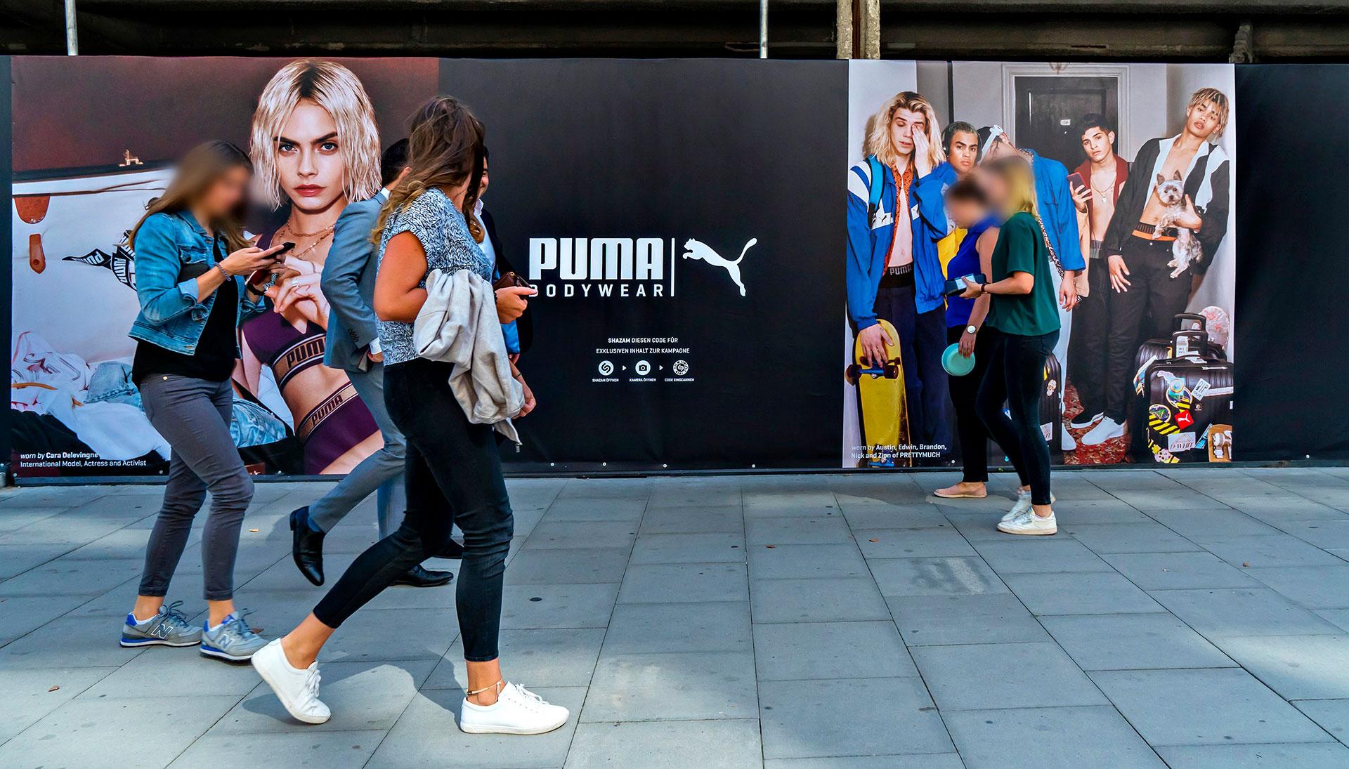 Foto Puma