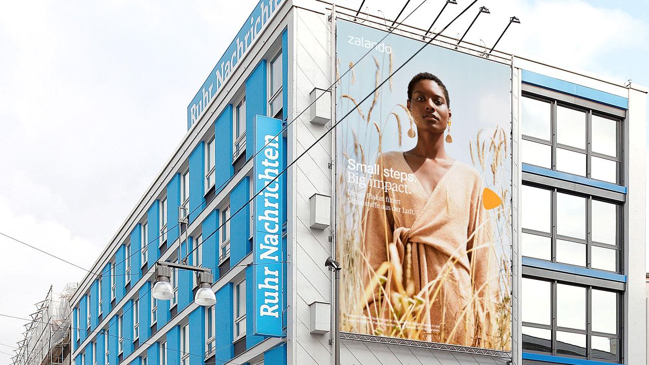 Foto theBreath - Zalando Dortmund