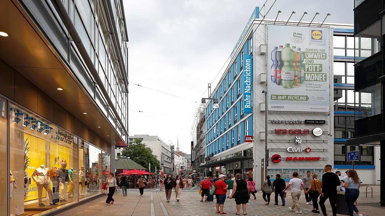 Foto Lidl, Dortmund