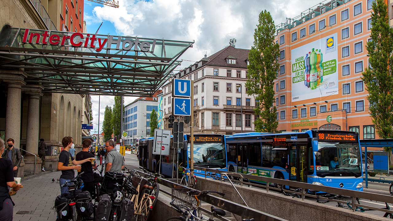 Foto Lidl, München
